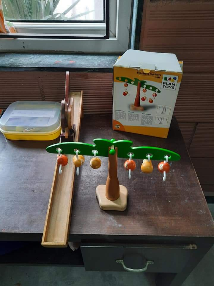 Science Day: Inclined Plane